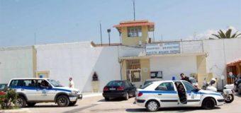 Φυλακές Αγίου Στεφάνου: Πήρε άδεια για να …καλλιεργήσει δενδρύλλια κάνναβης – ΦΩΤΟ