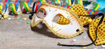 Την Κυριακή ο αποκριάτικος χορός του Εθνικού και του συλλόγου Σαγείκων