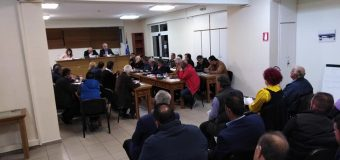 Δυτική Αχαΐα: Φωτοβολταϊκό πάρκο, διαχείριση απορριμμάτων, αθλητικές εγκαταστάσεις και άλλα θέματα στο σημερινό δημοτικό συμβούλιο