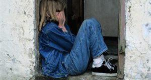 Πως ένα παιδί βιώνει κρίση πανικού