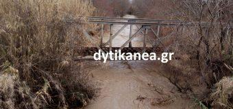 """Δυτική Ελλάδα: 42 εκ. ευρώ για αντιπλημμυρικά έργα – Στη λίστα και ο """"Πείρος"""" της δυτικής Αχαΐας"""