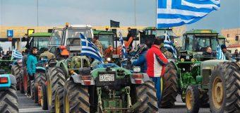 Αχαΐα: Κλείνουν τον κόμβο της ΒΙΠΕ σήμερα οι αγρότες – Τί λέει η ανακοίνωση