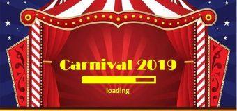 """""""Τέτοια Τσίρκα είμαστε!"""", το καρναβαλικό γκρουπ του Ειδικού Δημοτικού Σχολείου Κάτω Αχαΐας – Δωρεάν οι στολές για τα παιδιά"""