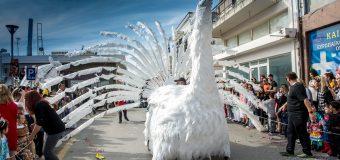 Το Αχαγιώτικο Καρναβάλι είναι εδώ, πιο δυνατό! Όλα όσα έγιναν την περίοδο του Καρναβαλιού – Οι συμμετοχές των γκρουπ – Η επιστροφή των «Δήθεν Αδιάφορων»