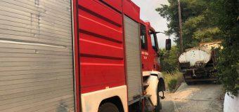 ΠΡΟΣΟΧΗ: Ο Δήμος Δυτικής Αχαΐας προειδοποιεί: Αυξημένος κίνδυνος για την εκδήλωση πυρκαγιών λόγω των ανέμων – Ανακοίνωση