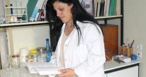 Κάτω Αχαΐα: «Χημείο – Οινολογικό Εργαστήριο» της Ελένης Βοριαζίδου – Εγγύηση και εμπιστοσύνη – ΦΩΤΟ