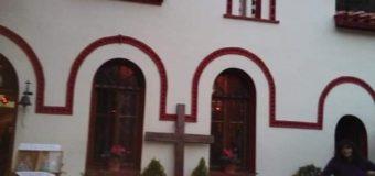 PL Travel -Pelops Land Travel: Με κατάνυξη παρακολούθησαν οι πιστοί τους Β Χαιρετισμούς στη Μονή της Παναγίας των Κλειστών