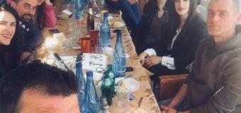 Η επιχείρηση «Marconi» του Ανδρέα Ραυτακόπουλου έκοψε την πίτα της – ΦΩΤΟ