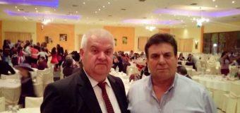 Υποψήφιος με την Συνεργασία Δυμαίων Πολιτών και τον Χρήστο Νικολάου θα είναι ο Ανδρέας Σταθόπουλος