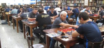 Η μεγάλη συνάντηση του Stratego ξεκινά πάλι στην Πάτρα