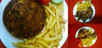 Που απολαμβάνετε το καλύτερο μπιφτέκι στα Νιφορέικα; Στο «Στέκι του Γρηγόρη», σας περιμένουν και άλλες γευστικές εκπλήξεις! ΦΩΤΟ