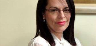 Η Βίκυ Αθανασοπούλου μιλά για την απόφασή της να κατέλθει υποψήφια δημοτική σύμβουλος με την παράταξη του Χρήστου Νικολάου