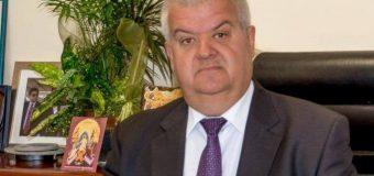 Το μήνυμα του δημάρχου δυτικής Αχαΐας Χρήστου Νικολάου για την 25η Μαρτίου