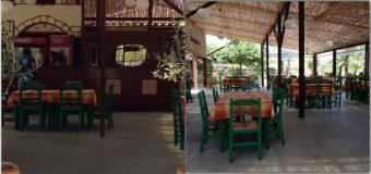 «Δέκα Εντολές»: Ανοιχτά από την Πρωτομαγιά η γνωστή ταβέρνα στην παραλία της Κάτω Αχαΐας