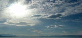Ο καιρός σήμερα Δευτέρα στη δυτική Αχαΐα