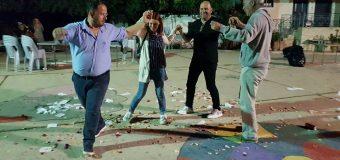 Σύλλογος Αλυκών: Επαναλειτουργούν τα χορευτικά τμήματα του συλλόγου Αλυκών