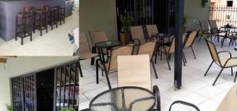 Ψησταριά – καφέ «Η ΡΑΧΗ» – Το νέο στέκι των Βασίλη Κατσίνα και Στέφανου Λάζαρη – ΦΩΤΟ