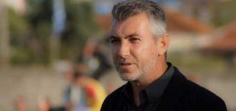 Γιώργος Αγγελόπουλος: «Είναι καιρός να απαιτήσουμε»