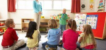 Παιδικοί σταθμοί ΕΣΠΑ: 140.000 δωρεάν θέσεις – Πότε ξεκινούν οι αιτήσεις