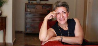 Εντζη Σταματάκη: Σκοπός μου να υπηρετήσω τον τόπο που γεννήθηκα και όχι να κάνω επάγγελμα την πολιτική