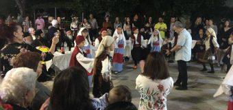 Σύλλογος Αλυκών: Γιορτή με μουσική και παραδοσιακούς χορούς για τον Άγιο Νικόλαο