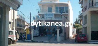Δυτική Αχαΐα: Συνελήφθη 50χρονος για παράνομο μπάζωμα στον Πείρο