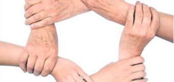 Κάτω Αχαΐα: «Ίσες ευκαιρίες για όλους – Ο ρόλος της συλλογικότητας» – ΣΗΜΕΡΑ η εκδήλωση από τους συλλόγους ρομά δυτικής Ελλάδας