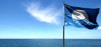 Γαλάζιες Σημαίες στις παραλίες της δυτικής Αχαΐας