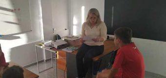 Speaking mock tests στο Κέντρο Ξένων Γλωσσών ΝΙΚΟΛΙΤΣΑ ΣΑΓΙΑ στο Ριόλο