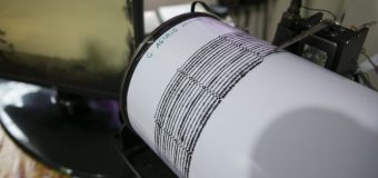 Λέκκας: Οι σεισμοί στην Ηλεία ίσως προμηνύουν μεγαλύτερη σεισμική δόνηση – ΒΙΝΤΕΟ