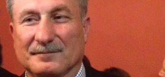 Άγγελος Στεργιόπουλος: «Έτσι θα πορευτούμε καθ' όλη την τετραετία»