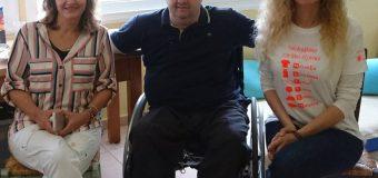 Ο Αντώνης Χαροκόπος για την «Εβδομάδα κατά του Καρκίνου»