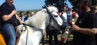 Σύλλογος Λιμνοχωρίου: Σήμερα η εκδήλωση για τον Άγιο Γεώργιο στο SUPER B
