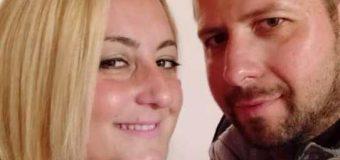 Αρραβωνιάστηκαν η Ειρήνη Αντωνοπούλου και ο Θανάσης Διαμαντόπουλος – Η τούρτα με τη μικρή «Βενετία» – ΦΩΤΟ