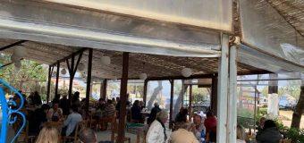 «Δέκα Εντολές»: Καλό φαγητό δίπλα στη θάλασσα