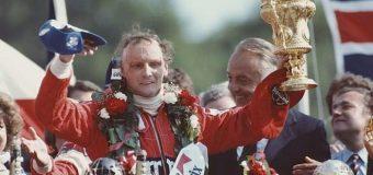 Πέθανε ο θρύλος της Formula 1, Νίκι Λάουντα