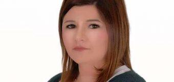 Λίνα Νικολοπούλου: «Στηρίζουμε τον άνθρωπο της προκοπής και της προόδου»
