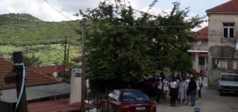 Πολιτιστικός Σύλλογος Μιχοΐου Γαριζας – Η Ρίζα της Γης: Καλωσόρισε τους προσκυνητές του Αγίου Νικολάου Σπάτα – ΦΩΤΟ