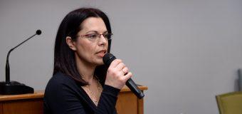Βίκυ Αθανασοπούλου: «Δυναμώνουμε τη φωνή μας με στόχο να κάνουμε τη διαφορά»
