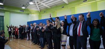 «Συνεργασία Δυμαιών Πολιτών» – Όλοι οι υποψήφιοι δημοτικοί και τοπικοί σύμβουλοι – ΦΩΤΟ