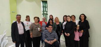Στο Λάππα ο Αντώνης Χαροκόπος για την ημερίδα με θέματα υγείας