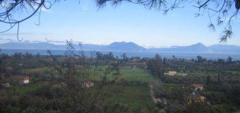 Ηλιοφάνεια και ζέστη – Αναλυτικά ο καιρός στη δυτική Αχαΐα σήμερα Τρίτη