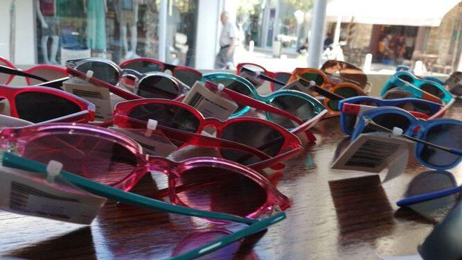 «OPTICA – LINE ΙΑΤΡΟΥ»: Ανοιχτό και πάλι με μοναδικές προσφορές σε γυαλιά ηλίου, οράσεως και φακούς επαφής