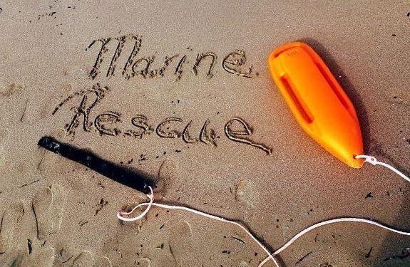 Marine Rescue Patras: Γίνε Ναυαγοσώστης και κλείσε την δίκη σου θέση εργασίας γι αυτό το καλοκαίρι!